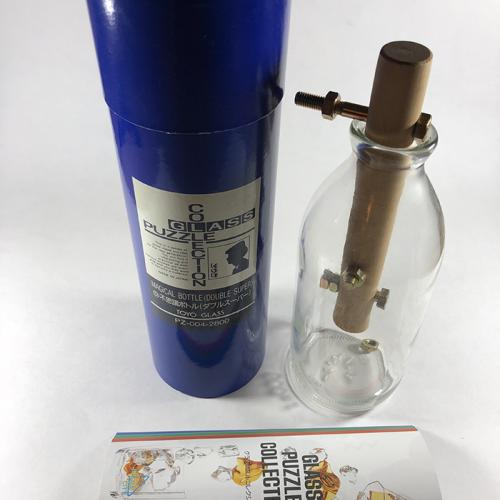 Toyo Glass Magical Bottle (Double Super)