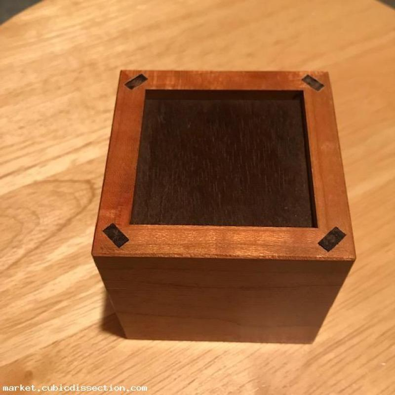 Splined Box #3