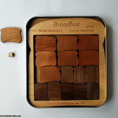 BreadBox IPP 31