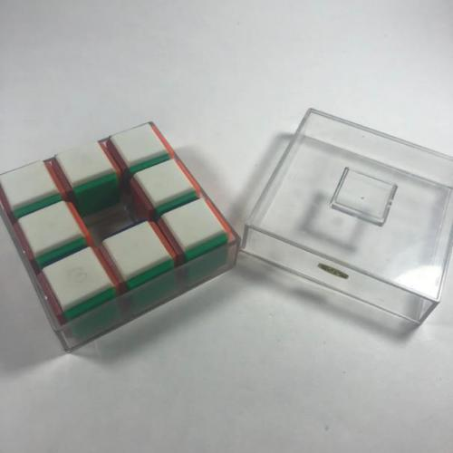 Japanese Rolling Cubes