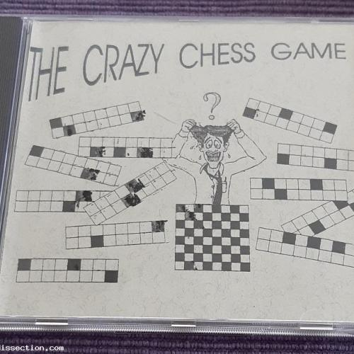 Crazy Chess game - Marcel Gillen