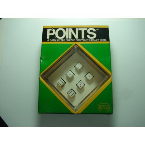 Points by Reiss Games