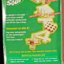 Cup a Soup premium packs of puzzles