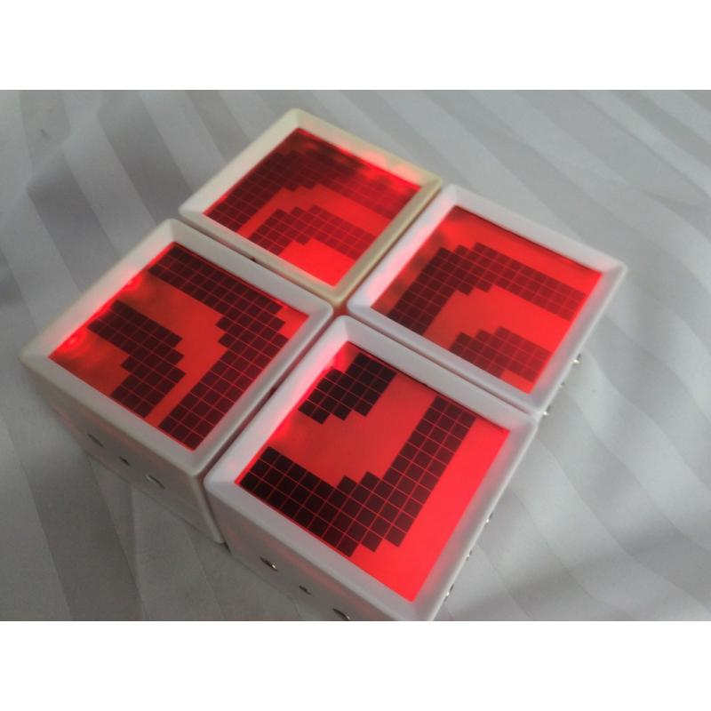 CUBED PUZZLE GAME