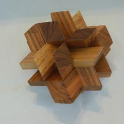 12 Piece Separation Canarywood