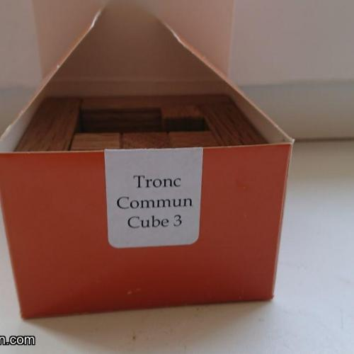 Tronc Commun 3 (Only one!!!)